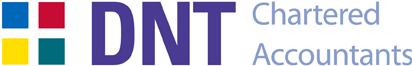 DNT Chartered Accountants logo